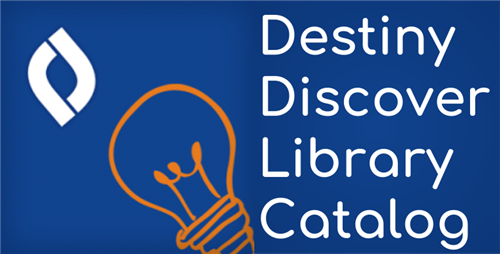 OHS Library Catalog